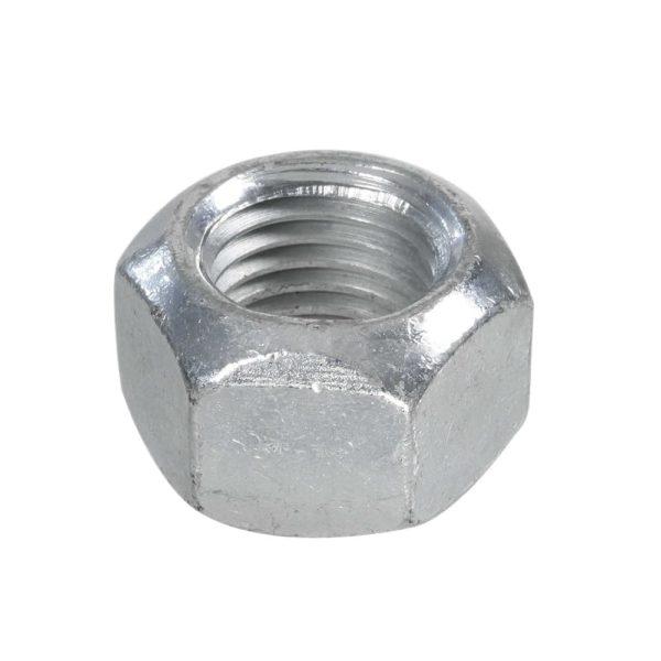 DIN 6925 Гайка самоконтрящаяся шестигранная цельнометаллическая