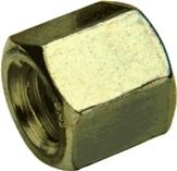 DIN 6330 Гайка высокая шестигранная, высота ~ 1.5 d