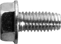 DIN 7500 D Винт резьбовыдавливающий Taptite