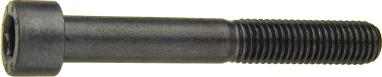 DIN 912 Винт (болт) с внутренним шестигранником